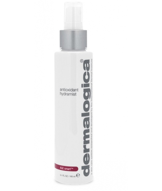 Антиоксидантный увлажняющий спрей, освежающий тонер Antioxidant hydramist Dermalogica