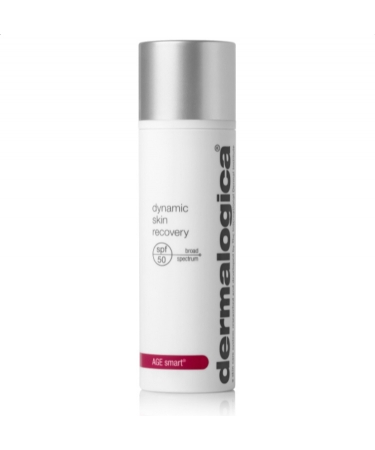 Активный восстановитель кожи spf 50 Dynamic skin recovery spf50 Dermalogica