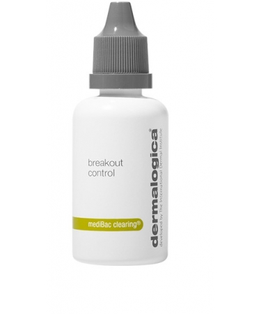 Гель-концентрат контроль над воспалениями Breakout Control 30 мл Dermalogica