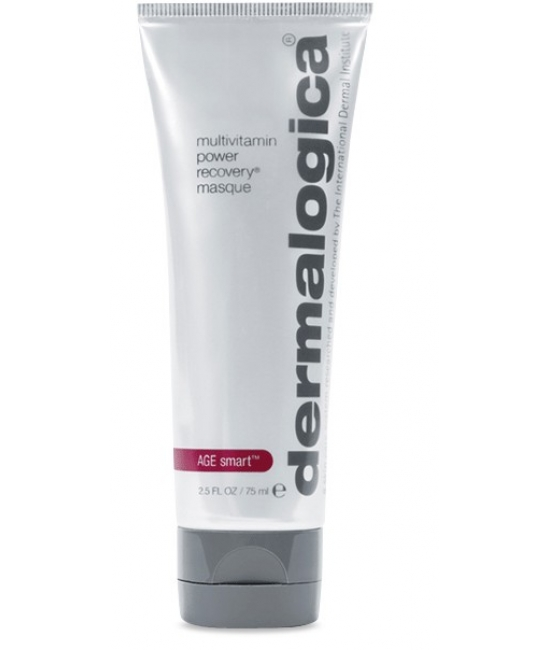 Мультивитаминная восстанавливающая маска Multivitamin power recovery masque Dermalogica