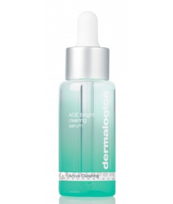 Очищающая anti-age сыворотка Age Bright Clearing Serum Dermalogica