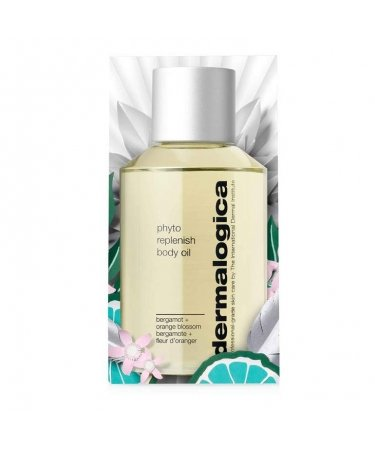 Фито восстанавливающее масло для тела Dermalogica Limited Phyto Replenish Body Oil