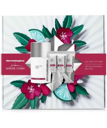 Набор Dermalogica Your Super Rich+Reveal