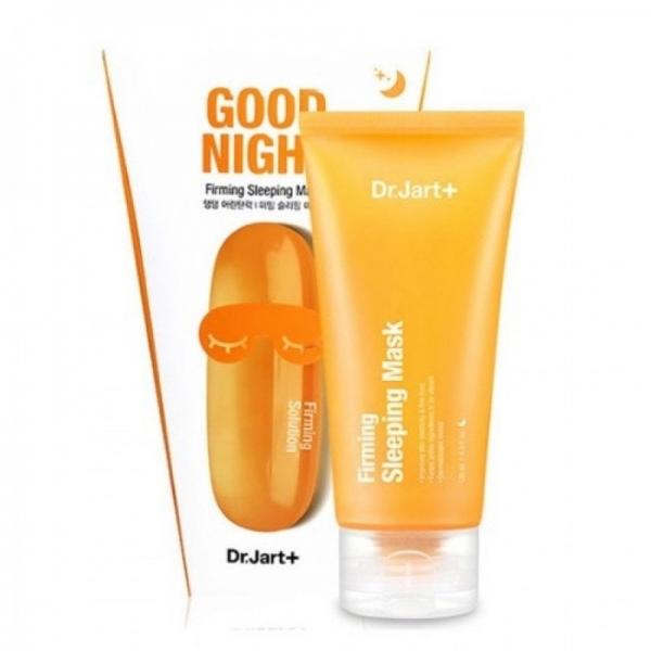 Ночная маска для упругости и эластичности кожи Dr.Jart+
