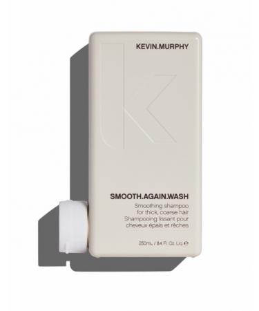 Разглаживающий шампунь Kevin Murphy