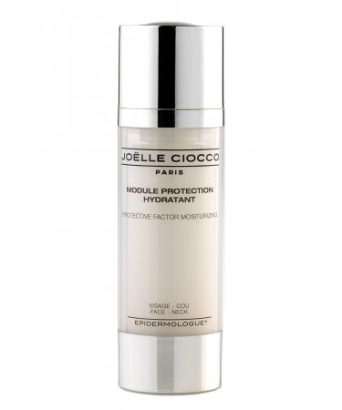 Защитный увлажняющий крем для лица и шеи MODULE PROTECTION Joelle Ciocco