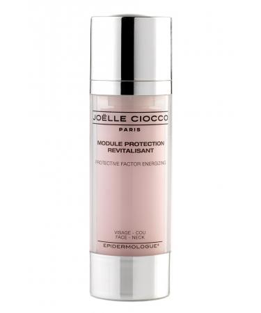 Защитный антивозрастной крем MODULE PROTECTION REVITALISANT Joelle Ciocco