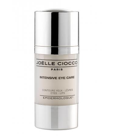 Крем для интенсивного ухода за кожей вокруг глаз и губ Intensive Eye Care Joelle Ciocco