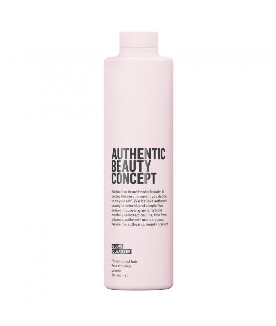 Шампунь для блеска волос Glow Authentic Beauty Concept