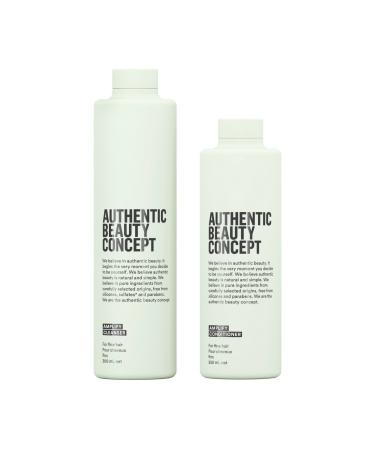 Набор для объема тонких волос Amplify Authentic Beauty Concept