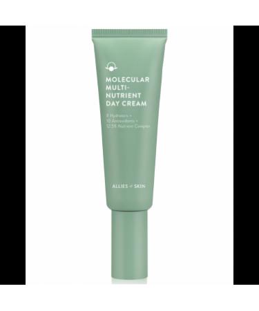 Дневной крем для лица Allies Of Skin Molecular Multi-Nutrient Day Cream