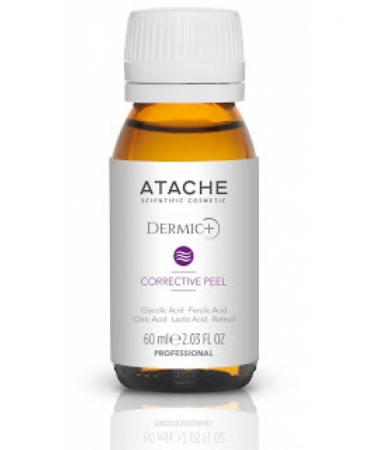 9 Пиллинг антивозрастной Atache Dermic Corrective Peel Professional