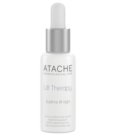 9 Ночная подтягивающая сыворотка Atache Lift Therapy Sublime Lift Night