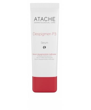 9 Депигментирующая сыворотка с активными липосомами Atache Despigment P3 Serum
