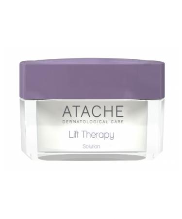 9 Укрепляющий лифтинг-крем для лица и шеи Atache Lift Therapy Solution  Cream