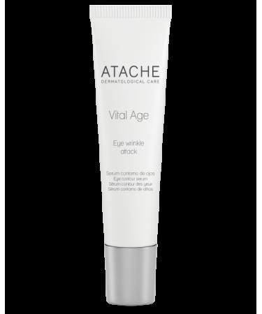 9 Крем для век омолаживающий Atache Retinol Eye Contour Cream
