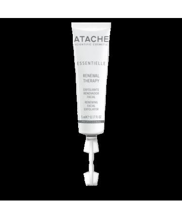 9 Химический пилинг для чистки Atache Essentielle Renewal Therapy
