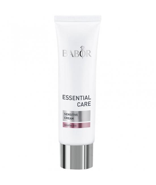 Крем для чувствительной кожи Essential Care
