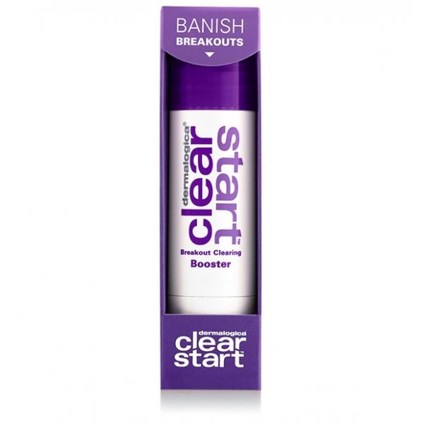 Усилитель для очищения воcпалений кожи Breakout Clearing Booster Dermalogica