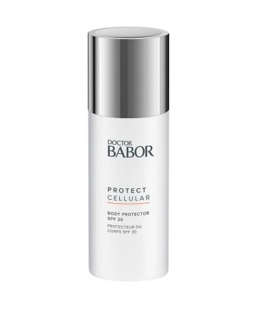 2 Защитный крем для тела SPF 30 Babor Protect Cellular