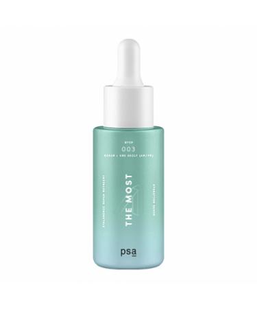 Увлажняющая питательная сыворотка PSA The Most Hyaluronic Super Nutrient Hydration Serum