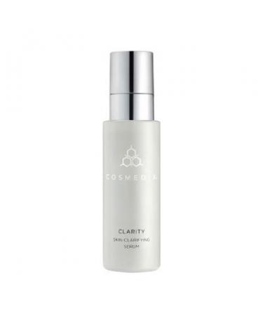 Очищающая сыворотка для проблемной кожи Clarity Serum Cosmedix