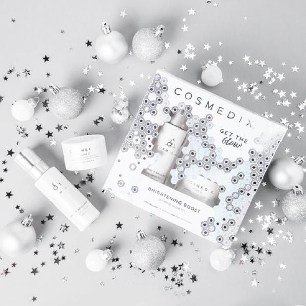 Коллекция для сияния кожи Cosmedix Brightening Boost