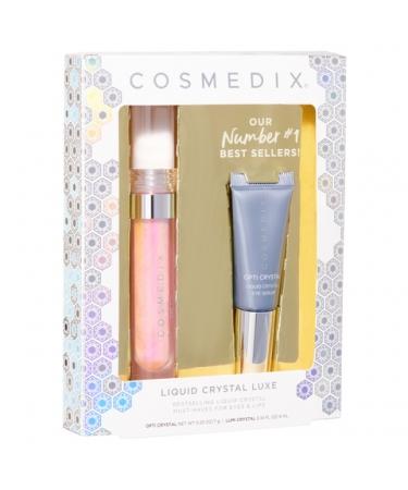 Must Have Коллекция Cosmedix Liquid Crystal Luxe