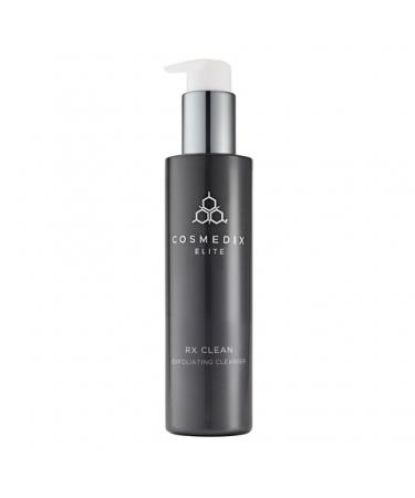 COSMEDIX Отшелушивающее средство для очищения кожи Rx Clean