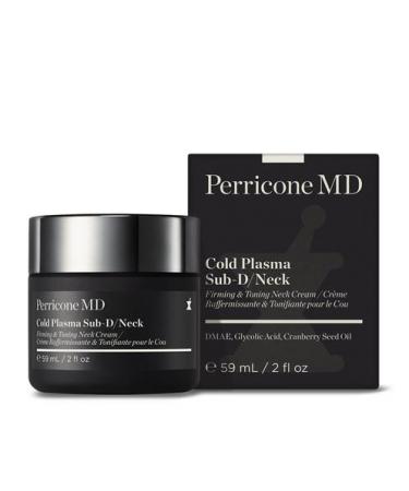 Антивозрастная сыворотка для контура лица и шеи Perricone MD Cold Plasma Plus+ Sub-D/Neck