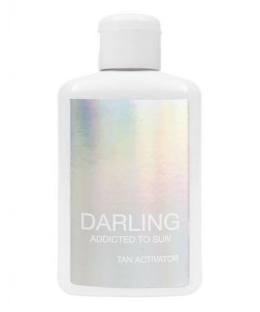 Увлажняющий лосьон-активатор загара Darling Tan Activator