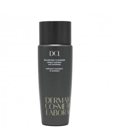 Мульти-функциональный кремовый очиститель для сухой кожи DCL Balancing Cleanser