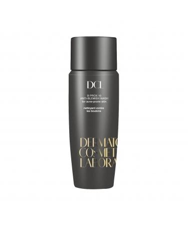 Очищающее средство для кожи с акне DCL B Prox 10 Anti Blemish Wash