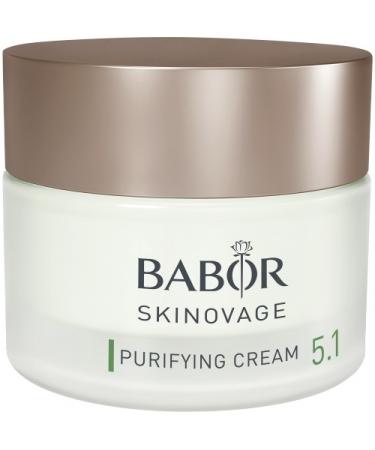 Крем для проблемной кожи Skinovage Babor