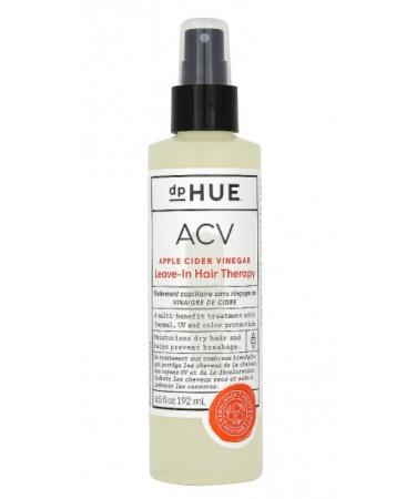 Несмываемое средство для волос dpHUE Apple Cider Vinegar