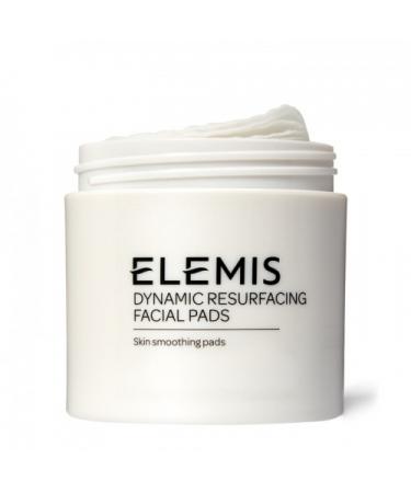 Пады для шлифовки кожи Elemis Dynamic Resurfacing Facial Pads