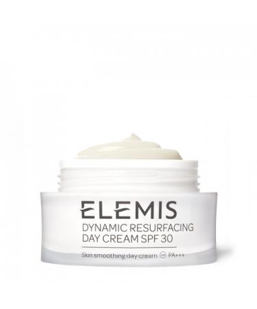 Дневной крем-шлифовка Elemis Dynamic Resurfacing Day Cream SPF30