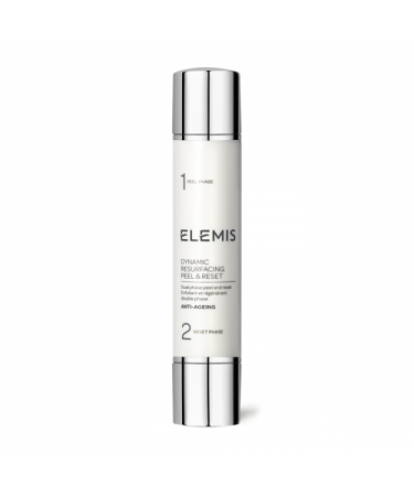 Двухфазный Пилинг-шлифовка Elemis Dynamic Resurfacing Peel & Reset