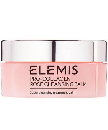 Бальзам для умывания Про-Коллаген Роза Elemis Pro-Collagen Rose Cleansing Balm