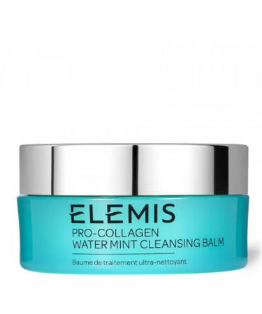 Бальзам для умывания Про-Коллаген Океанский Бриз Elemis Pro-Collagen Water Mint Cleansing Balm