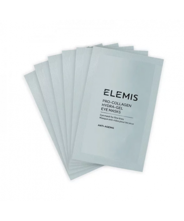 Лифтинг-патчи для контура глаз Elemis Pro-Collagen Hydra-Gel Eye Mask