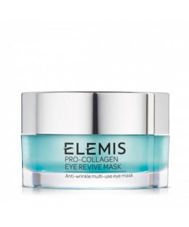 Крем-маска под глаза против морщин Elemis Pro-Collagen Eye Revive Mask