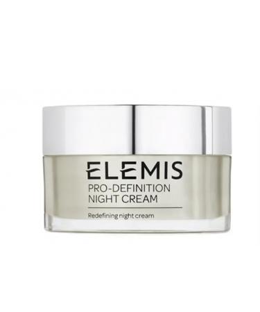 Ночной лифтинг-крем Elemis Pro-Collagen Definition Night Cream
