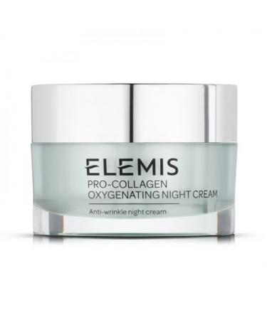 Ночной крем для лица Кислородное Насыщение Elemis Pro-Collagen Oxygenating Night Cream