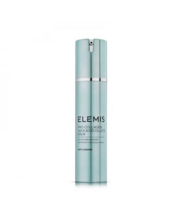 Лифтинг-бальзам для шеи и декольте Elemis Pro-Collagen Neck & Décolleté Balm
