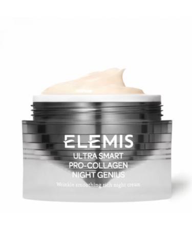 Ночной крем Про-Колаген Ультра Смарт Elemis Ultra Smart Pro-Collagen Night Genius