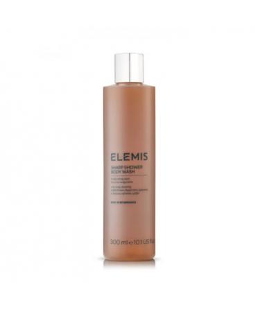 Бодрящий гель для душа Elemis Sharp Shower Body Wash