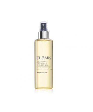 Питательное очищающее масло с Омега-Комплексом Elemis Nourishing Omega-Rich Cleansing Oil