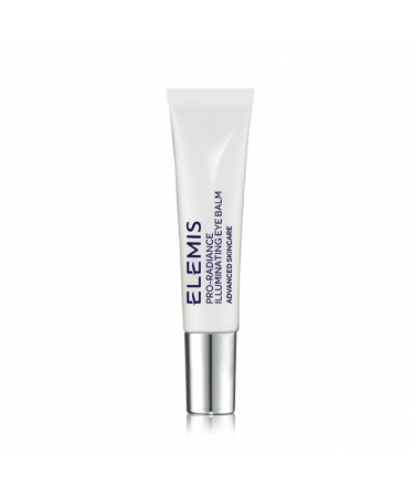 Осветляющий флэш-бальзам для кожи вокруг глаз Elemis Pro-Radiance Illuminating Eye Balm