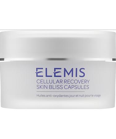Капсулы для лица Клеточное восстановление Elemis Cellular Recovery Skin Bliss Capsules